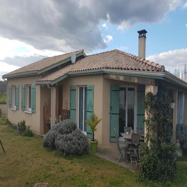 Offres de vente Maison Monségur 33580