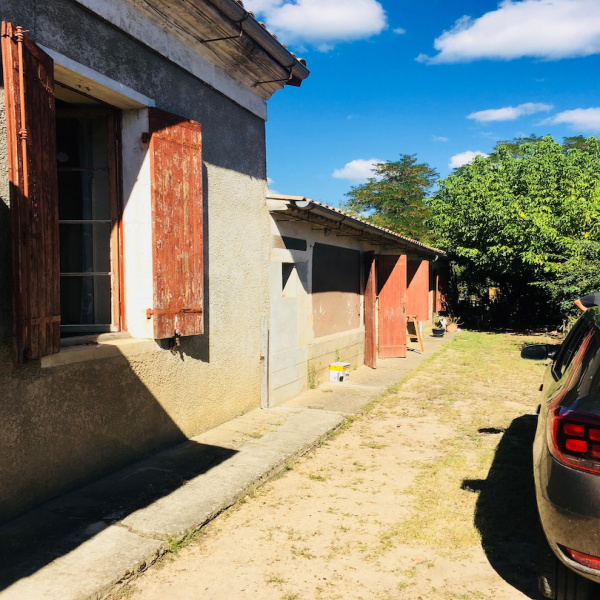Offres de vente Maison Barsac 33720