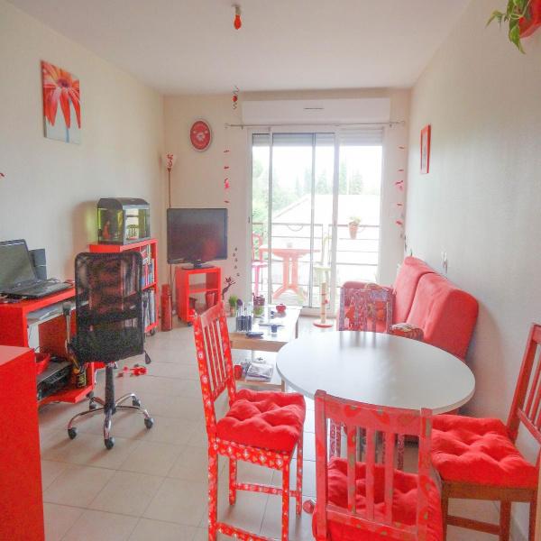 Offres de vente Appartement Barsac 33720