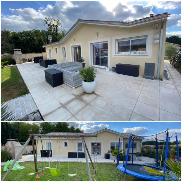 Offres de vente Maison Landiras 33720