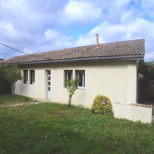 Offres de vente Maison Preignac 33210