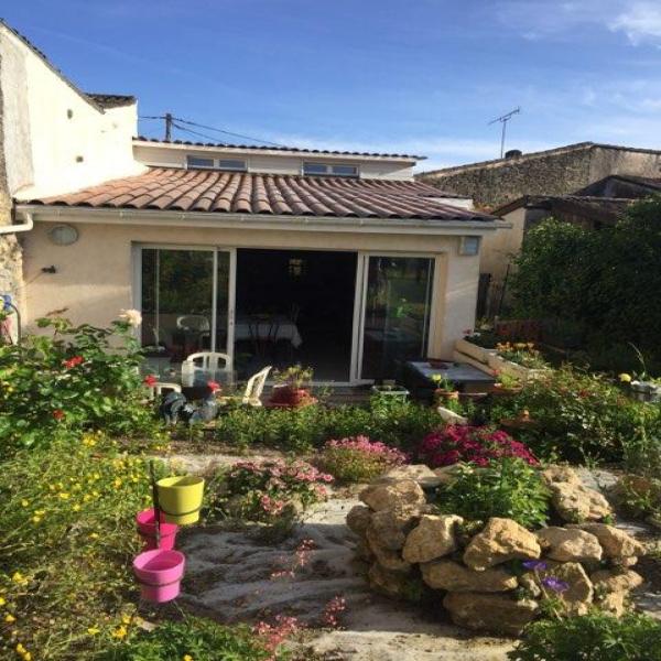 Offres de vente Maison Saint-Macaire 33490