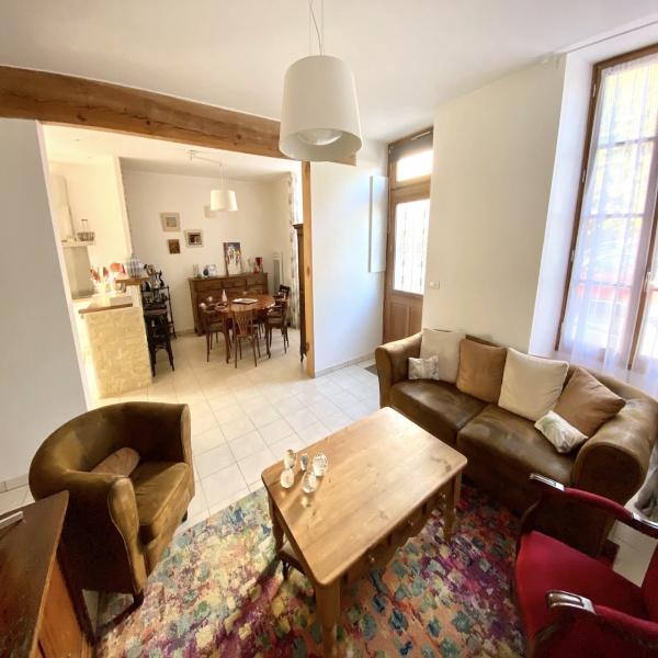 Offres de vente Maison Podensac 33720