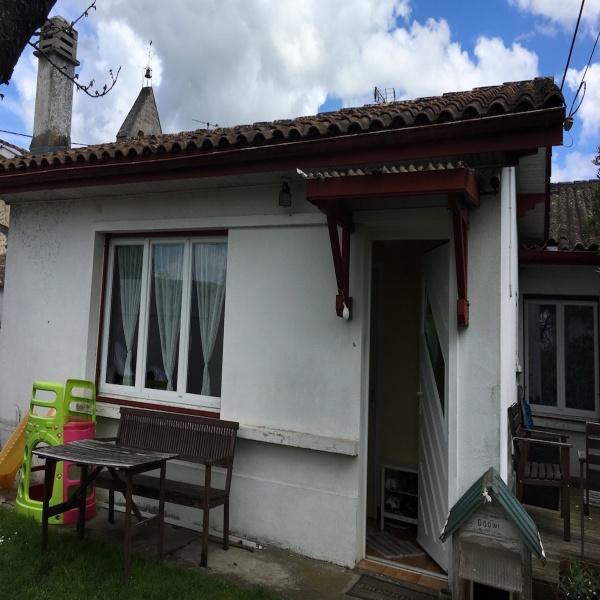 Offres de vente Maison Arbanats 33640