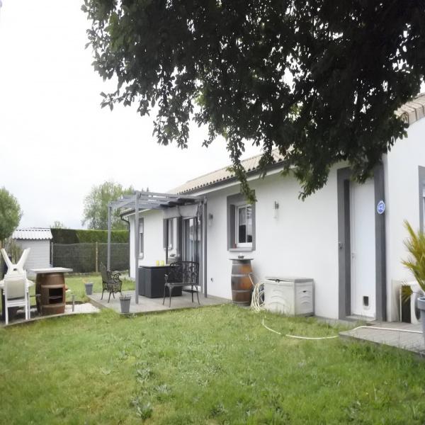 Offres de vente Maison Verdelais 33490