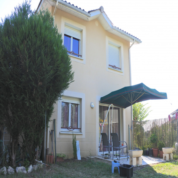 Offres de location Maison Barsac 33720