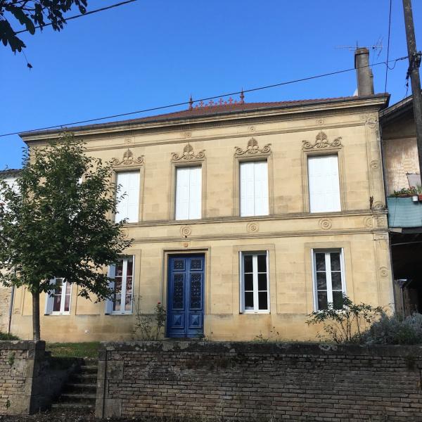 Offres de vente Maison Morizès 33190