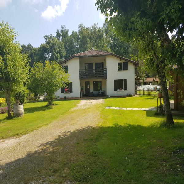 Offres de vente Maison Aubiac 33430