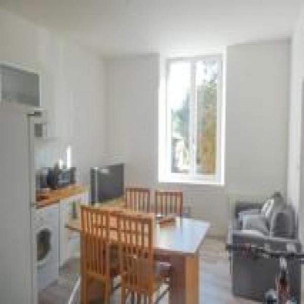 Offres de location Appartement Barsac 33720