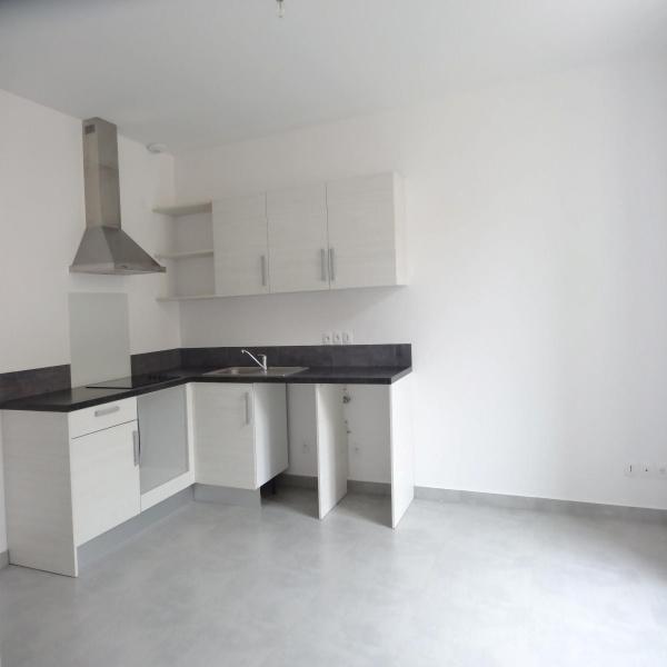 Offres de location Appartement Cérons 33720