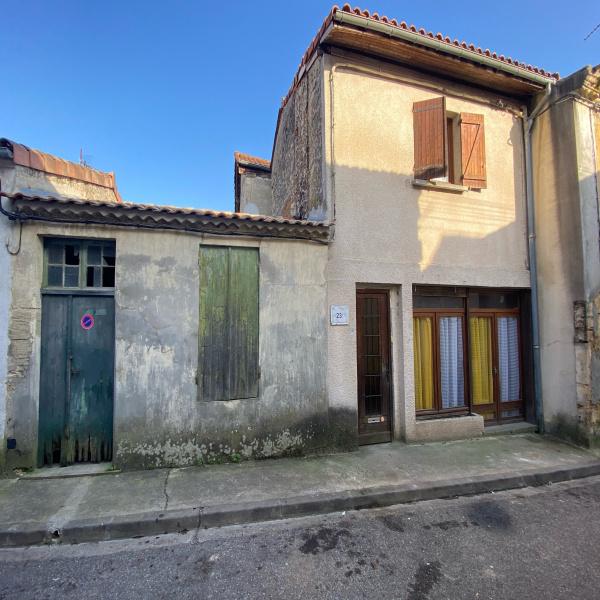 Offres de vente Maison de village Podensac 33720