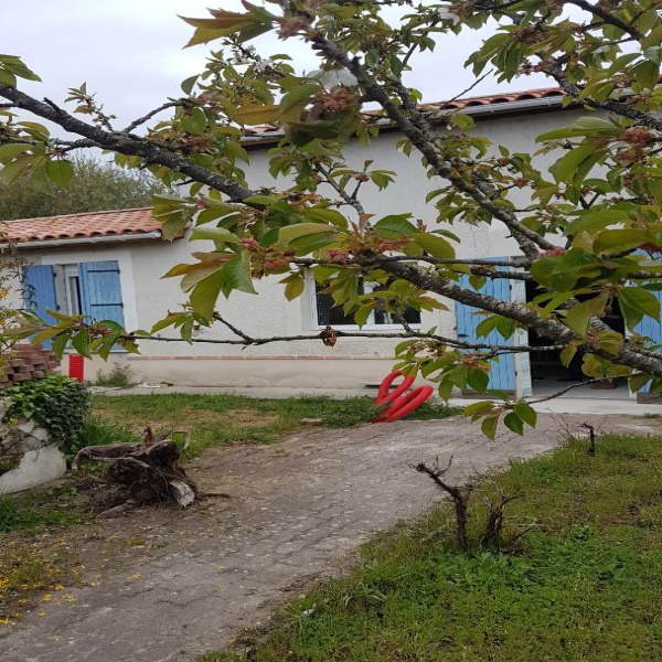 Offres de vente Maison Bernos-Beaulac 33430