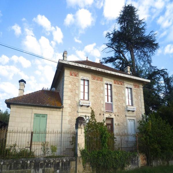 Offres de location Maison Pujols-sur-Ciron 33210