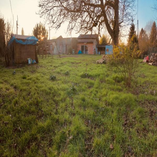 Offres de vente Terrain Pujols-sur-Ciron 33210