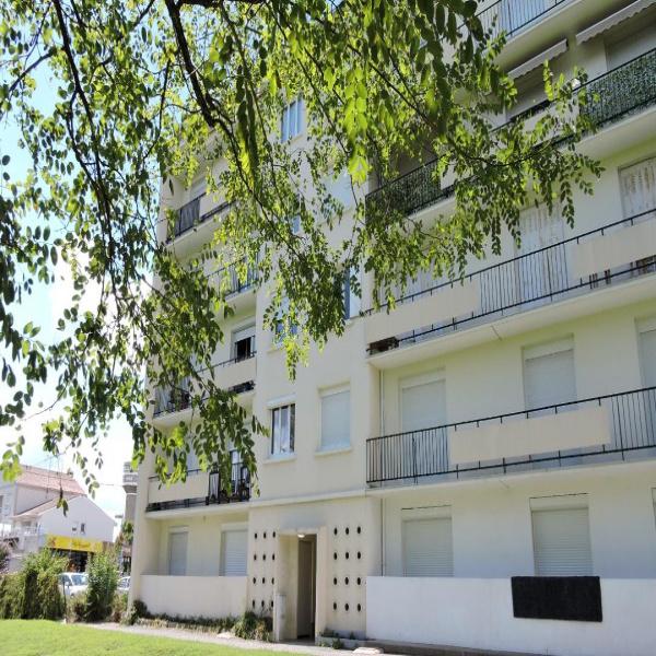 Offres de vente Appartement Toulenne 33210