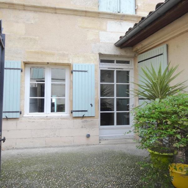 Offres de vente Maison Paillet 33550