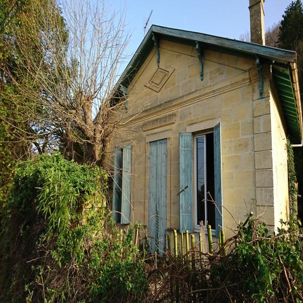 Offres de vente Maison Tabanac 33550