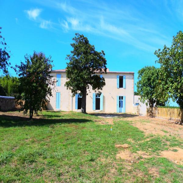 Offres de location Maison Cardan 33410