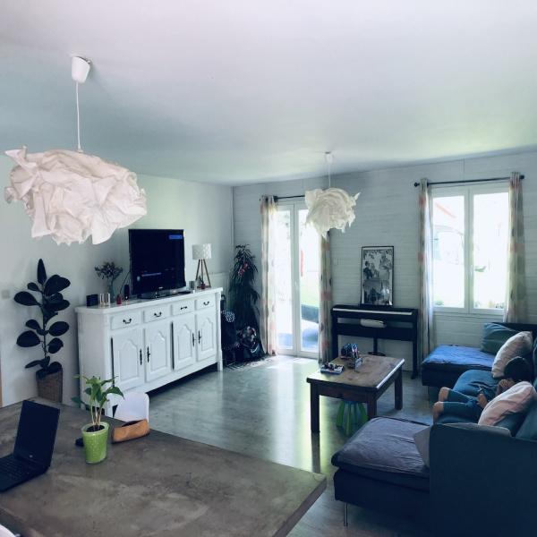 Offres de vente Maison Toulenne 33210
