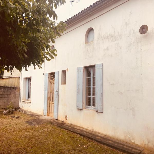Offres de vente Maison Pujols-sur-Ciron 33210